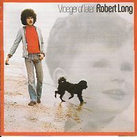 Robert Long - Vroeger of later - CD
