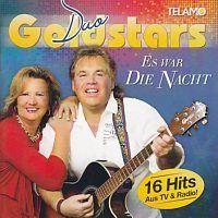 Duo Goldstars - Es war die Nacht - CD