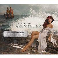 Andrea Berg - Abenteuer Premium edition - 2CD + 1 DVD