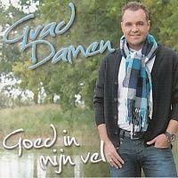 Grad Damen - Goed in mijn vel - CD