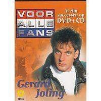Gerard Joling - Voor alle fans - DVD+CD