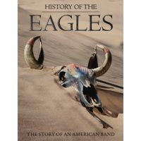 Eagles - History of - DVD