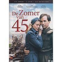 De Zomer Van 45 - 3DVD