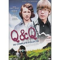 Q en Q -  De Complete Collectie - 6DVD