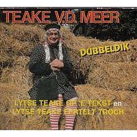 Teake van der Meer - Dubbeldik - 2CD