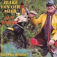 Teake van der Meer - Jan Turbo - CD