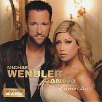 Michael Wendler feat. Anika - Come Back - CD