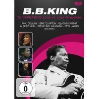B.B. King and Friends - Live in Los Angeles - DVD