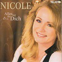 Nicole - Alles Nur Fur Dich - CD