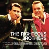 The Righteous Brothers - ICON - CD