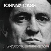 Johnny Cash - ICON - CD