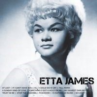 Etta James - ICON - CD