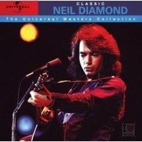 Neil Diamond - The Universal Masters Collection - CD