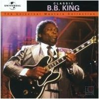 B.B. King - The Universal Masters Collection - CD