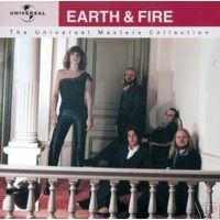 Earth and Fire - The Universal Masters Collection