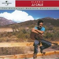 J.J. Cale - The Universal Masters Collection - CD