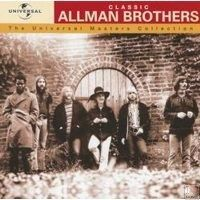 Allman Brothers - The Universal Masters Collection - CD