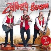 Zellberg Buam - Saitenhupf`n