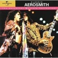 Aerosmith - The Universal Masters Collection - CD