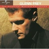 Glenn Frey - The Universal Masters Collection - CD