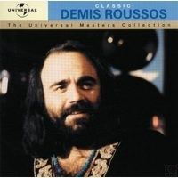 Demis Roussos - The Universal Masters Collection - CD