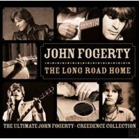 John Fogerty - The Long Road Home - CD