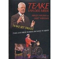 Teake van der Meer - Teake set troch - DVD