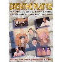 Drenthe Plat 12 - DVD