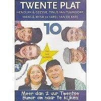 Twente Plat 10 - DVD
