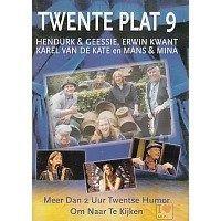 Twente Plat 9 - DVD