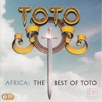 Toto - Africa: The Best Of Toto - 2CD