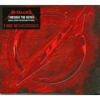Metallica - Metallica Trought The Never - Deluxe Edition - 2CD