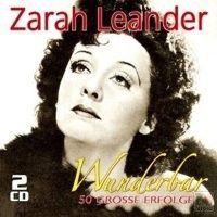 Zarah Leander - Wunderbar - 50 Grosse Erfolge - 2CD