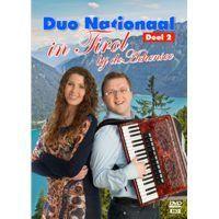 Duo Nationaal - In Tirol Bij De Achensee - Deel 2 - DVD