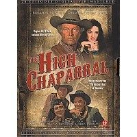 The High Chaparral - Seizoen 1 - 7DVD