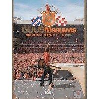 Guus Meeuwis - Groots met een zachte G 2010 - DVD