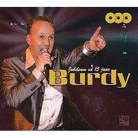 Burdy - Jubileum CD 15 jaar - 3CD