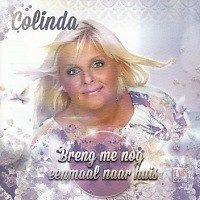 Colinda - Breng me nog eenmaal naar huis - CD