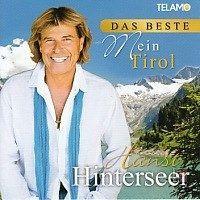 Hansi Hinterseer - Das beste Mein Tirol - CD