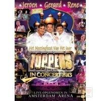 Toppers in Concert 2013 - 2DVD