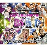De Leukste Kids Hits 2013 - Jaaroverzicht - 2CD
