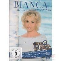 Bianca - Ein Name, eine Stimme, eine Frau - DVD