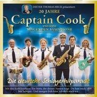 Captain Cook - 20 Jahre - Die Deutsche Schlagerhitparade