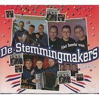 De Stemmingmakers - Het beste van Deel 2 - 2CD