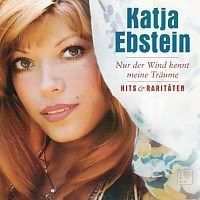 Katja Ebstein - Hits und raritaten - Nur der Wind kennt meine Traume - 3CD
