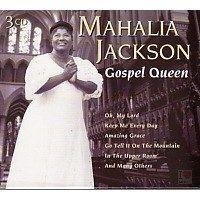 Mahalia Jackson - Gospel Queen - 3CD