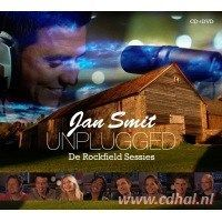 Jan Smit - De Rockfield sessies - CD+DVD