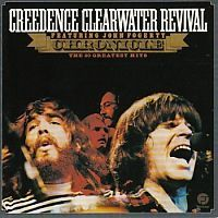 Creedence Clearwater Revival - Chronicle - CD