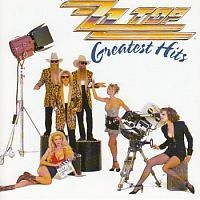 ZZ Top - Greatest Hits - CD
