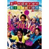 Kinderen voor kinderen 31 - He jullie! - DVD